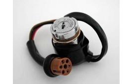 Contacteur à clé adapt. HONDA CB 250-750 K6