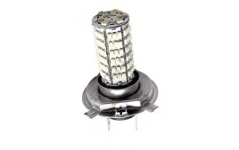 Ampoule leds H7 67 SMD 12V