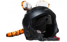 "Accessoire de casque ""TIGRE"""