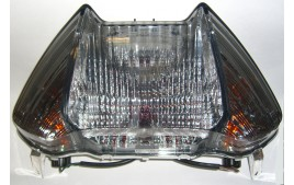 Feu arrière + clignotants à ampoule adapt. YAMAHA T-MAX 500 (08-)