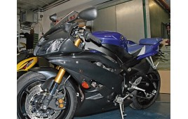 Carenage complet adapt yamaha yzf r6 2006-2007