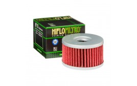 Filtre à huile HIFLO FILTRO HF137