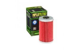 Filtre à huile HIFLO FILTRO HF169