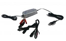 Chargeur de batterie AUTOMATIQUE UNIVERSEL