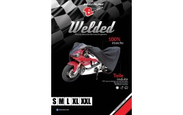 Housse moto WELDED - TAILLE XL