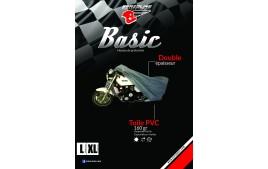 Housse moto BASIC - TAILLE XL