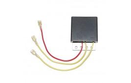 Régulateur adaptable YAMAHA ELECTROSPORT