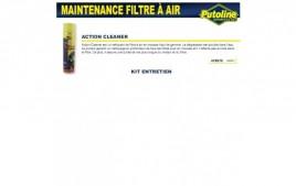Nettoyant filtre a air (aerosol), , 600ML PUTOLINE