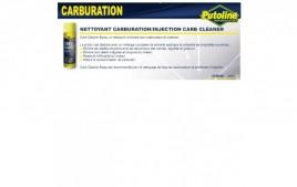 Nettoyant carbu/injection (aerosol), , 500ML PUTOLINE
