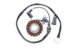 Alternateur adaptable origine APRILIA / PIAGGIO ELECTROSPORT