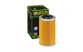 Filtre à huile HIFLO FILTRO HF564
