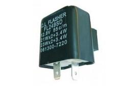 Centrale clignotante pour clignotants à ampoules