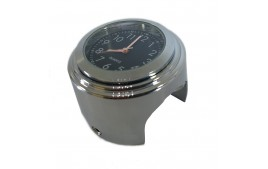 Montre sur guidon - CHROME