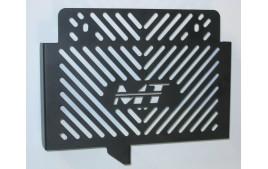 Grille de radiateur huile bas NOIRE adaptable YAMAHA MT10 2016 - 2017