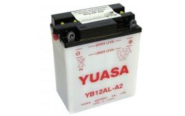 Batterie YUASA YB12AL-A2
