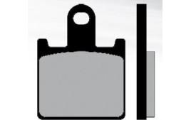 Plaquette de frein BRENTA Céramiques