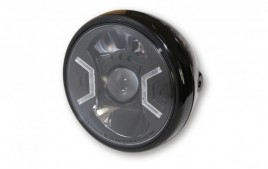 7 pouces LED Phare RENO TYPE 2 HIGHSIDER