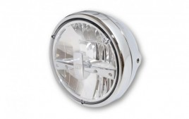 7 pouces LED Phare RENO TYPE 3 HIGHSIDER