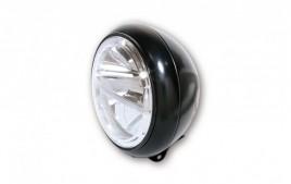 VOYAGE HD STYLE LED Phare, 7-pouces HIGHSIDER