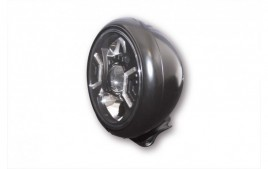 LED Phare HD-STYLE TYPE 2, 7 pouces HIGHSIDER