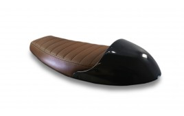 Selle adaptable Yamaha marron C-RACER