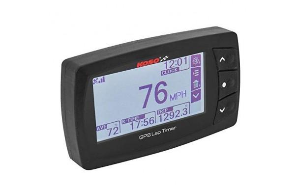GPS LAP TIMER Compteur Vitesse & Chrono KOSO