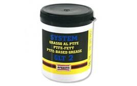 Pot Graisse de Roulements Haute température 250 ml Arexons