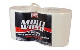 2 Bobines papier ouate essuie-main Arexons 2x250m