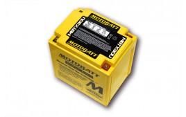 Batterie MOTOBATT MBTX30U (4 poles)