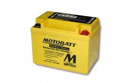 Batterie MOTOBATT MBTX4U (2 poles)