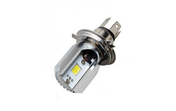 Ampoule leds H4 12V P43T