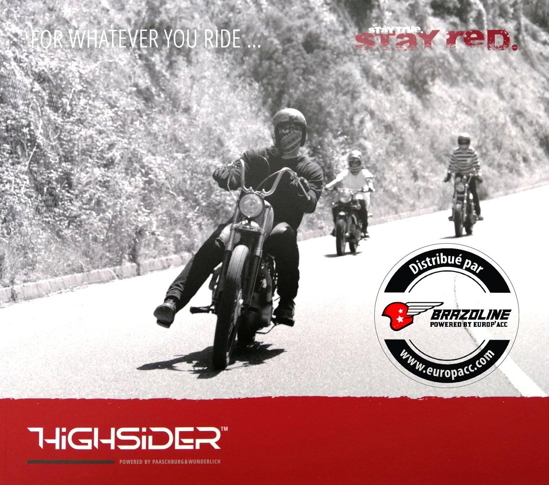 Catalogue HIGHSIDER