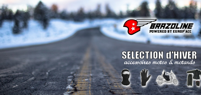 SELECTION D'HIVER