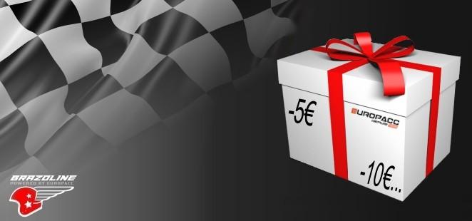 Cadeaux EUROP'ACC