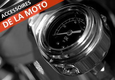 Accessoires de la moto